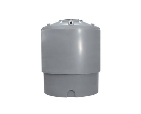 1500 Water tank - Grey