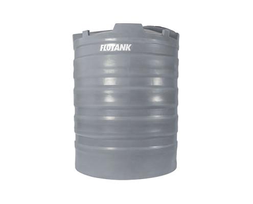 2500 Water tank - Grey