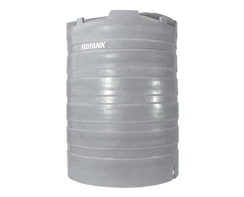 4500 Water tank - Grey