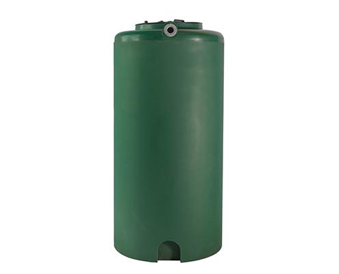750 Water tank - Green